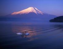 ΑΜ fuji στοκ φωτογραφία με δικαίωμα ελεύθερης χρήσης
