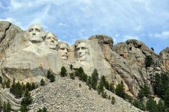ΑΜ Rushmore στη νότια Ντακότα Στοκ φωτογραφία με δικαίωμα ελεύθερης χρήσης