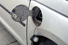 ανάγκη αερίου Στοκ Εικόνες