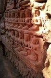 ανάγλυφα της Καμπότζης angkor wat Στοκ εικόνα με δικαίωμα ελεύθερης χρήσης