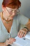 ανάγνωση Βίβλων Στοκ εικόνες με δικαίωμα ελεύθερης χρήσης