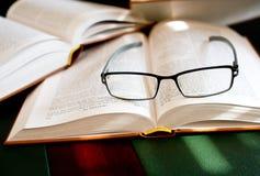 Ανάγνωση και έρευνα Στοκ εικόνες με δικαίωμα ελεύθερης χρήσης