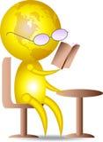 ανάγνωση ελεύθερη απεικόνιση δικαιώματος