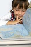 ανάγνωση Στοκ φωτογραφίες με δικαίωμα ελεύθερης χρήσης