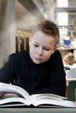 ανάγνωση Στοκ Εικόνα