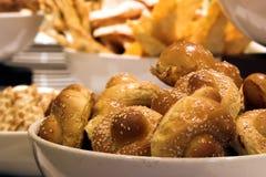 ανάμεικτα ψωμιά Στοκ εικόνα με δικαίωμα ελεύθερης χρήσης