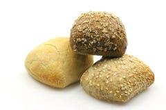 ανάμεικτο ψωμί φρέσκο Στοκ φωτογραφίες με δικαίωμα ελεύθερης χρήσης