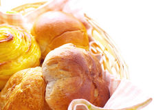ανάμεικτο ψωμί Στοκ Εικόνα