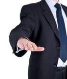 ανάπτυξη επιχειρηματιών gestur μ&i Στοκ Φωτογραφίες