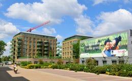 Ανάπτυξη ιδιοκτησίας Στοκ Φωτογραφία