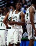 Ανήλικος Greg, Boston Celtics Στοκ φωτογραφίες με δικαίωμα ελεύθερης χρήσης