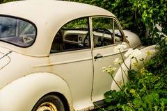 Ανήλικος 1000 Morris Στοκ φωτογραφία με δικαίωμα ελεύθερης χρήσης