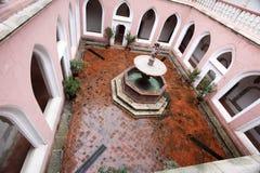 αναγέννηση παλατιών στοκ φωτογραφίες