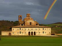 αναγέννηση παλατιών στοκ φωτογραφίες με δικαίωμα ελεύθερης χρήσης