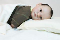 Αναγεννημένη κούκλα Στοκ φωτογραφίες με δικαίωμα ελεύθερης χρήσης