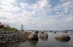 αναγνωριστικό σήμα Στοκ εικόνα με δικαίωμα ελεύθερης χρήσης