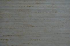 Αναδρομικά γκρίζα κατασκευασμένα κοκκώδη λωρίδες υποβάθρου ταπετσαριών Στοκ Εικόνα
