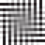αναδρομικά τετράγωνα Στοκ φωτογραφίες με δικαίωμα ελεύθερης χρήσης