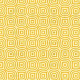 αναδρομικά τετράγωνα απεικόνιση αποθεμάτων