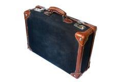 Αναδρομική ορισμένη βαλίτσα Στοκ Εικόνα