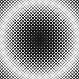Αναδρομικό αφηρημένο ημίτονο διαγώνιο τετραγωνικό σχέδιο υποβάθρου σχεδίων Στοκ Εικόνες