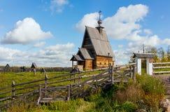 αναζοωγόνηση εκκλησιών Χ Στοκ Εικόνες