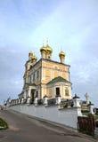 αναζοωγόνηση εκκλησιών Ples Στοκ Φωτογραφίες