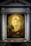 αναζοωγόνηση Χριστού Στοκ φωτογραφία με δικαίωμα ελεύθερης χρήσης