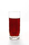 Αναζωογονώντας ποτό σε ένα γυαλί Στοκ Εικόνες