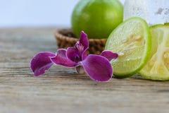Αναζωογόνηση λεμονάδας Στοκ εικόνες με δικαίωμα ελεύθερης χρήσης