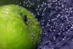 αναζωογόνηση μήλων Στοκ Εικόνα