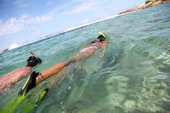 Ανακάλυψη θάλασσας στοκ εικόνα