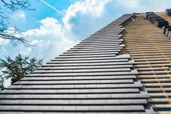 Ανακαίνιση και επισκευή κατασκευής σπιτιών Στοκ εικόνα με δικαίωμα ελεύθερης χρήσης