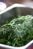 Ανακατώνω-τηγανισμένα λαχανικά Στοκ Εικόνες