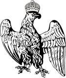 Ανακοινώστε το πουλί Στοκ Φωτογραφίες