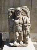 Ανακούφιση Hercules στο μουσείο Burdur Στοκ Εικόνες