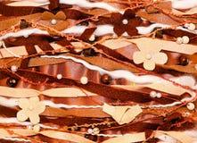 ανακυκλωμένο κλωστοϋφ&alpha Στοκ Φωτογραφία