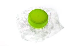 Ανακυκλώστε το μπουκάλι Στοκ Εικόνα