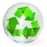 ανακυκλώστε Στοκ εικόνα με δικαίωμα ελεύθερης χρήσης