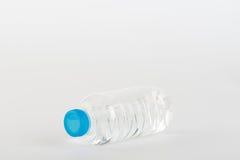 Ανακυκλώσιμα απορρίματα των πλαστικών μπουκαλιών Στοκ φωτογραφία με δικαίωμα ελεύθερης χρήσης