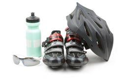 Ανακύκλωση αθλητικού εξοπλισμού στοκ φωτογραφίες