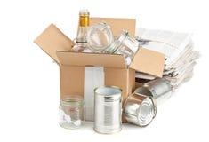 Ανακύκλωση Στοκ Φωτογραφία
