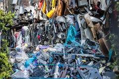 Ανακύκλωση Στοκ φωτογραφία με δικαίωμα ελεύθερης χρήσης