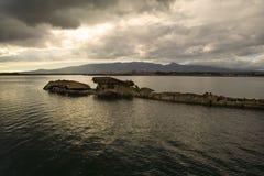 αναμνηστικά uss Utah Στοκ εικόνες με δικαίωμα ελεύθερης χρήσης