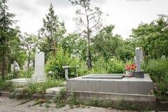 Αναμνηστικές πέτρες Στοκ Εικόνες