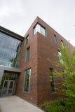 Αναμνηστική ένωση Erb στο πανεπιστήμιο του Όρεγκον Στοκ εικόνα με δικαίωμα ελεύθερης χρήσης