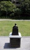 Αναμνηστική αίθουσα Yat Sen Nanyang ήλιων, Σιγκαπούρη Στοκ φωτογραφία με δικαίωμα ελεύθερης χρήσης