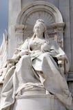 αναμνηστική βασίλισσα Βι&ka Στοκ εικόνα με δικαίωμα ελεύθερης χρήσης