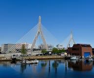 Αναμνηστική γέφυρα Hill Bunke Στοκ Εικόνες