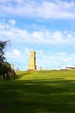 Αναμνηστική 100η ANZAC Dawn υπηρεσία Freemantle Στοκ Εικόνα